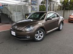 VW ザ・ビートルデザイン 純正ナビ 純正16インチアルミ ETC