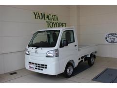 ハイゼットトラック農用スペシャル 4WD 5MT