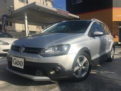 VW ポロクロスポロ HID ETC メモリーナビ