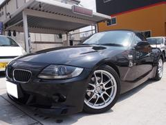 BMW Z42.5i HDDナビ ワンセグ