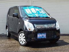 ワゴンRFX CVT エネチャージ CD リモコンキー付