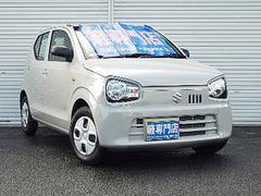 アルトL CVT エネチャージ ESP付 シートヒーター CD付