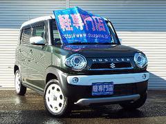 ハスラーJスタイル RBS ESP付 HID シートヒーター付
