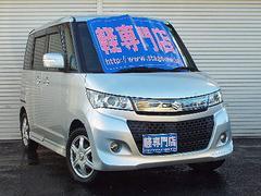 パレットSWリミテッド 4WD CVT HID ナビTVBC付 電動ドア