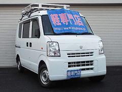 エブリイPA 4WD ハイルーフ 両側スライドドア ラジオ付