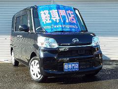 タントX スマートセレクションSA 4WD VSCTRC付電動ドア