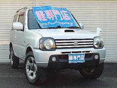 ジムニーXCターボ 4WD ミラーヒーター AW キーレス付