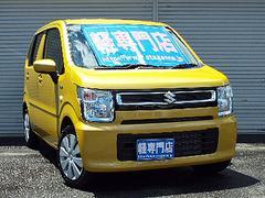 ワゴンRFX ハイブリッド ESP キーレス シートヒーター付