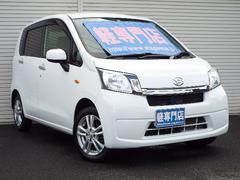 ムーヴL 4WD CVT エコアイドル CD AW付