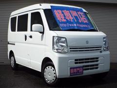 エブリイジョイン 4WD ミラーヒーター CD付