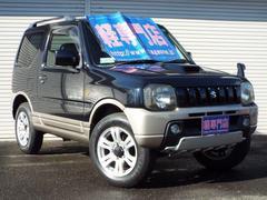 ジムニー特別仕様車 ランドベンチャーターボ 4WD HID BC付