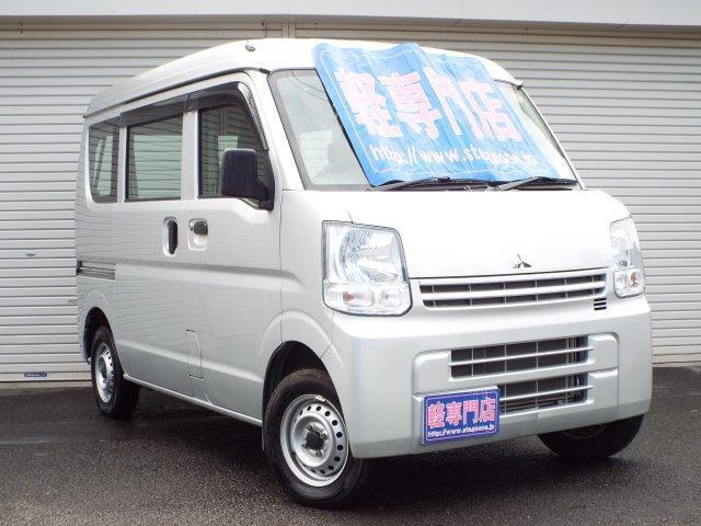 三菱 M ラジオ付