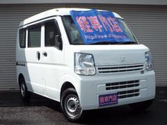 エブリイPA 4WD ハイルーフ ラジオ付