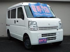 エブリイPAリミテッド 4WD ハイルーフ RBSESP付 ラジオ付