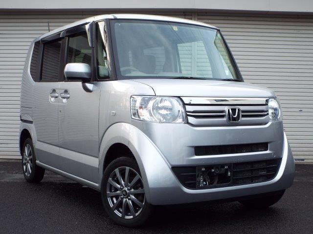 ホンダ C 4WD VSA付 シートヒーター CD AW付