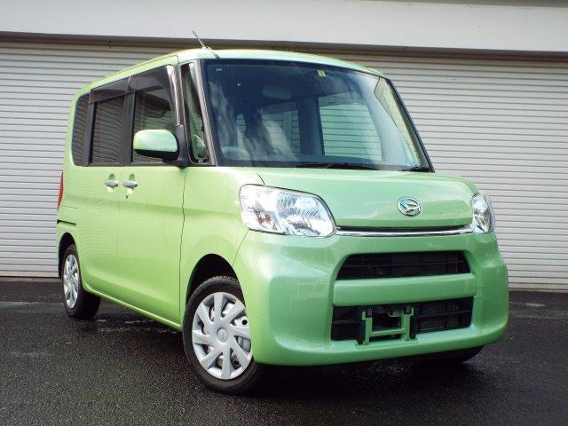 ダイハツ L 4WD エコアイドル ナビTV付