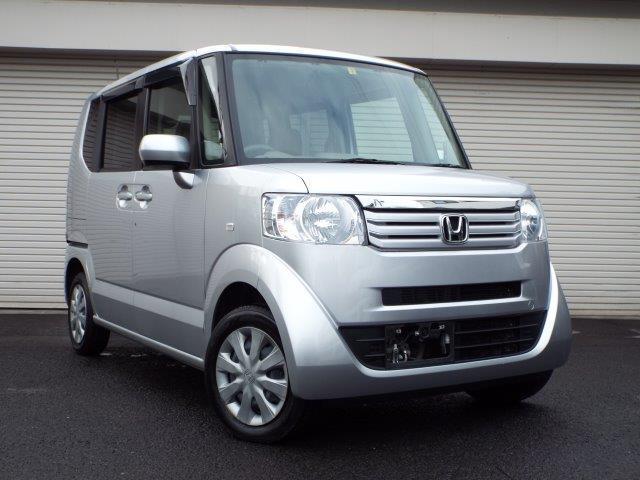 ホンダ G 4WD VSA付 アイドリングストップ ナビTV付