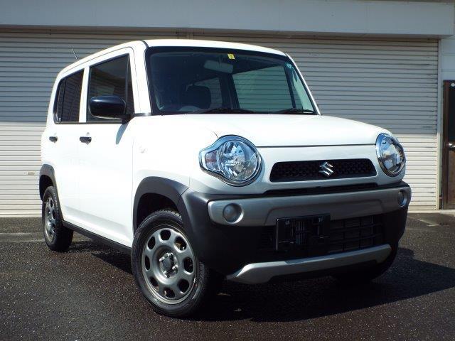 スズキ A 4WD ESP付 キーレス シート・ミラヒーター付