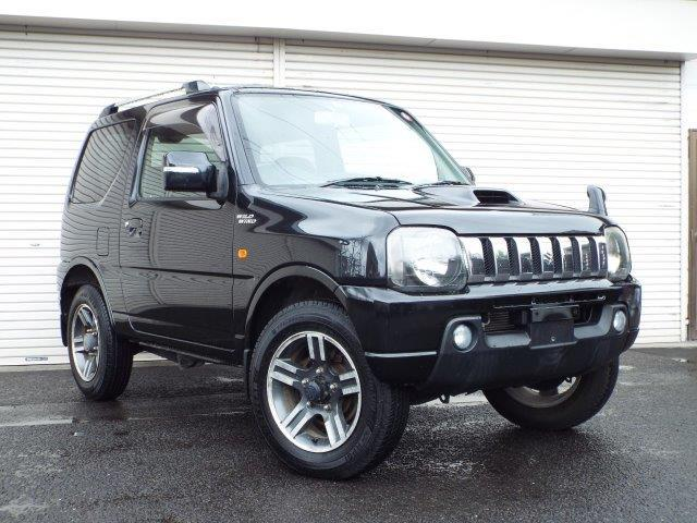 スズキ ワイルドウインド ターボ 4WD  CD シートヒーター付