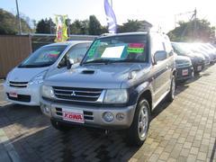 パジェロミニアニバーサリーリミテッド−V 4WD