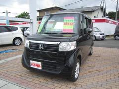 N BOXG・Lパッケージ メモリーナビTV 4WD