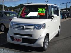 N BOX+G・Lパッケージ CD 車いす仕様車 電動ウィンチ 4WD