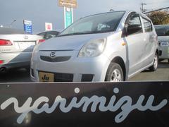 ミラX 4WD 社外ナビ TV