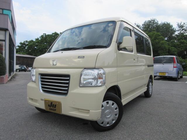 ホンダ G 4WD ETC