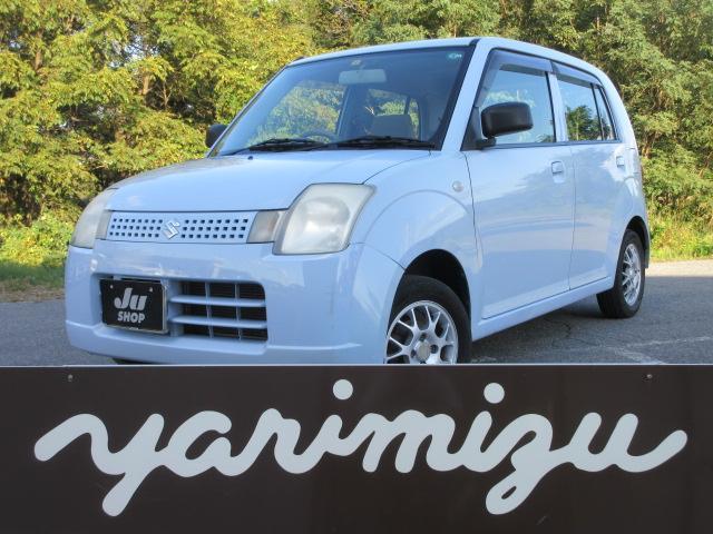 スズキ E 4WD 夏タイヤ新品