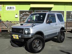 ジムニーXC ターボ 4WD リフトUP