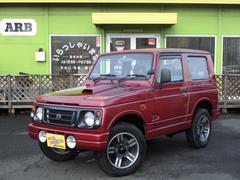 ジムニーXL ターボ 4WD