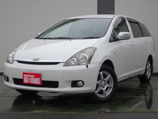 トヨタ X NEOエディション Sタイヤ付