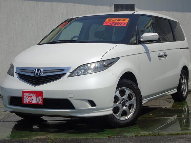 ホンダ VX4WD ナビ両面Pドア Sタイヤ付