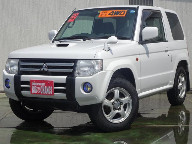 三菱 VRターボ 4WD スタッドレスタイヤ付