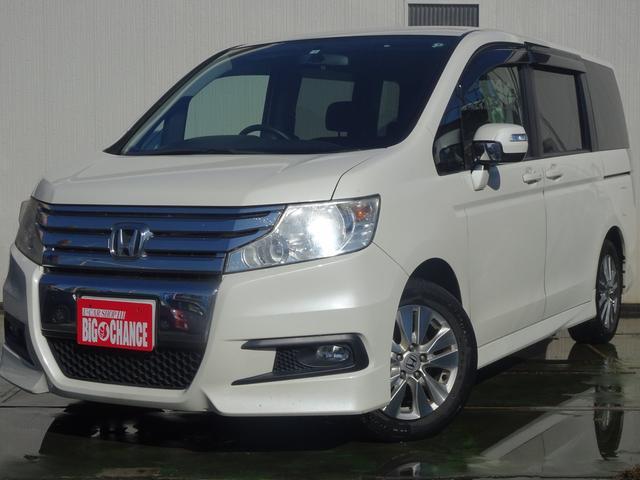 ステップワゴンスパーダ(ホンダ) S 中古車画像