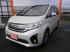 ステップワゴンG・EX ホンダセンシング