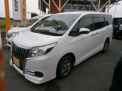 エスクァイアXi トヨタセーフティセンス