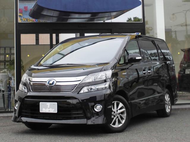 トヨタ ZR Gエディション SR 純正ナビ 電動リアゲート