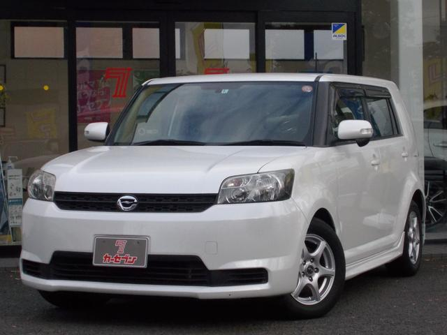 トヨタ カローラルミオン 1.5G 禁煙車・社外ナビ・バックカメラ・ETC・3年保証対象車