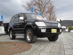 ランドクルーザープラド4WD TXリミテッド サンルーフ 社外16AW