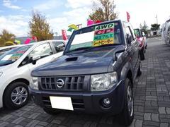 キックスRX 4WD切替式 ターボ社外CDシートヒーター純正アルミ