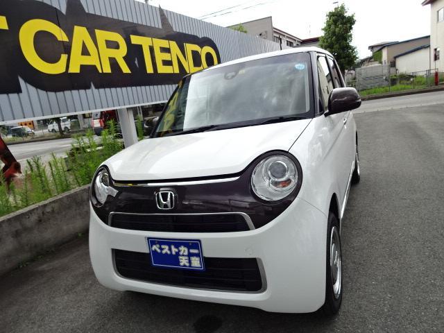 ホンダ セレクト 4WD特別仕様車バックカメラデュアルシートヒーター