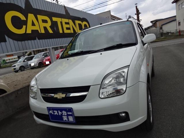 シボレー LT 4WDシートヒーター本革シート車庫保管車キーレス