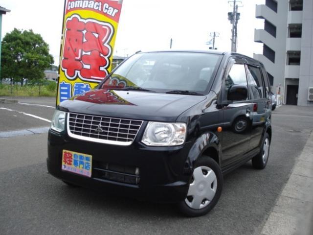 三菱 MX CD Wエアバック 電格ミラー ベンチシート