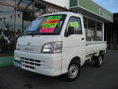 ハイゼットトラック農用スペシャル 切替4WD 4枚リーフスプリング 5速MT