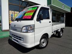 ハイゼットトラックエアコン・パワステ スペシャル 切替4WD AT車