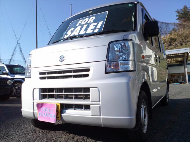 スズキ PA 4WD エアバック エアコン パワステ