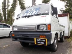 ハイゼットトラックSTD 4WD 4MT アオリゴム