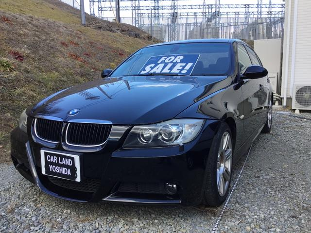 BMW 320i ETC  パワーシート左右  レーダーブレーキ