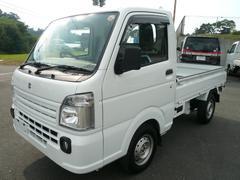 キャリイトラックKCエアコン・パワステ農繁仕様・4WD